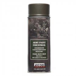 Fosco Spray Armee Farbe 400 ml