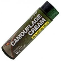 Chameleon camo compact
