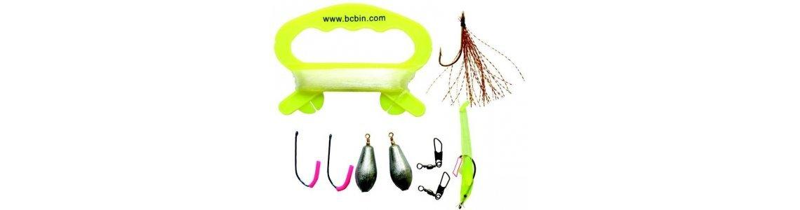 Survival kits & equipment