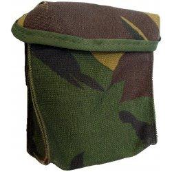 Esbit stove bag Dutch army camouflage