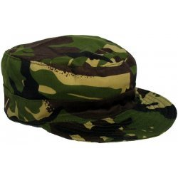Fight cap Dutch army camouflage