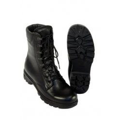 M90 M400 Dutch army boots black