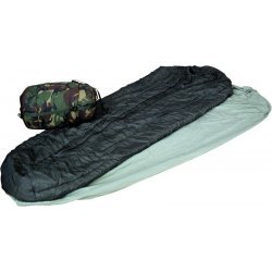 M90 Sleeping bag Dutch air mobile army