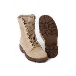 M92 Dutch army boots desert