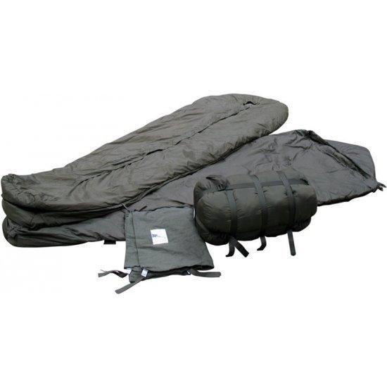 reputable site f2876 6a937 Modular sleeping bag Dutch Army