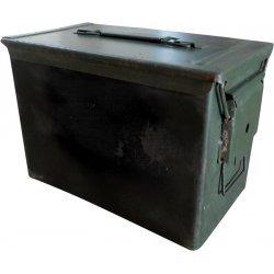 Ammunition box big 40mm cartridges
