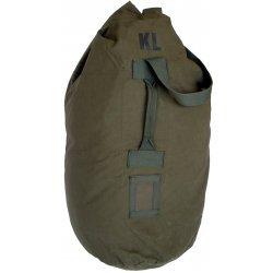 Duffel bag Dutch army green