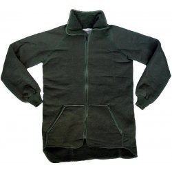 Lining parka bilaminate Dutch amry