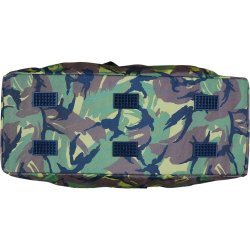 Overnight bag new model Dutch army camouflage